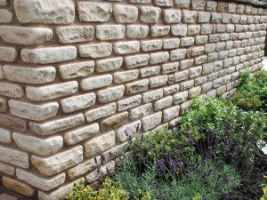 Global Stone - Old Rectory - Walling - Mint - Blocks