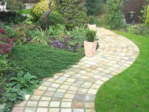 Global Stone - Pathway Setts - Mint
