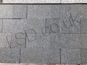 Natural Granite Sawn Block Paving Setts - Dark Grey - Project Pack