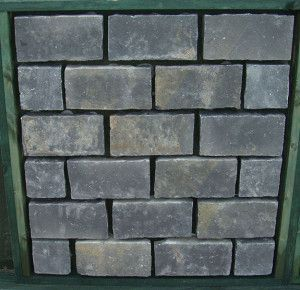 Indian Limestone Cobbles (Setts) - Midnight (Kota Black) - Single Sizes