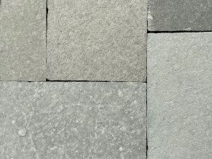 Indian Limestone Paving - Kota Grey - Single Sizes