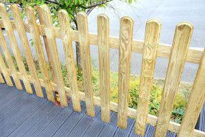 Grange - Elite Profiled Fence - 1m x 1.8m