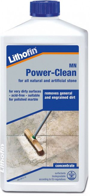 Lithofin - MN Power Clean - 1ltr