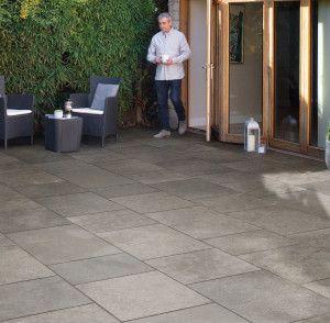Marshalls - Natural Limestone Capleton Garden Paving - Manor - Project Pack