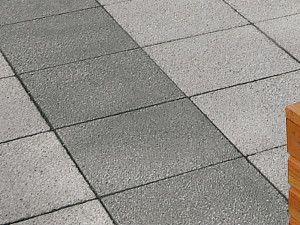Marshalls - Argent Paving - Dark - Coarse - Pressed Concrete - Single Sizes