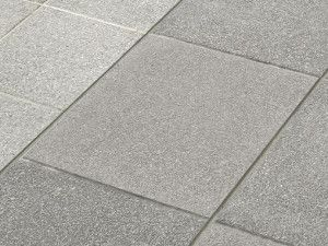 Marshalls - Argent Paving - Dark - Smooth - Pressed Concrete - Single Sizes