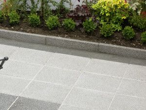 Marshalls - Argent Paving - Light - Smooth - Pressed Concrete - Single Sizes