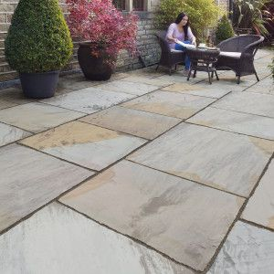 Marshalls - Chapelgate Natural Stone Paving - Project Pack