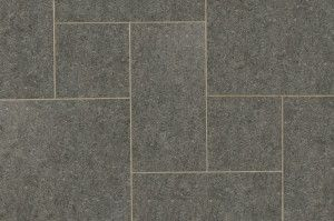 Marshalls - Eclipse Natural Granite Paving - Graphite - Single Sizes