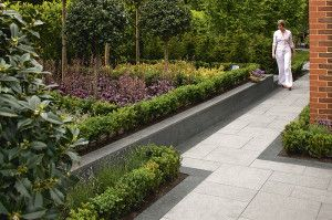 Marshalls - Eclipse Natural Granite Paving - Light - Single Sizes