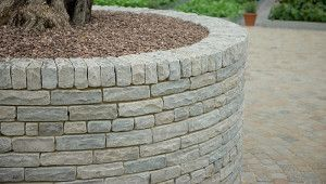 Marshalls - Fairstone Traditional Stone Walling - Silver Birch - Tumbled