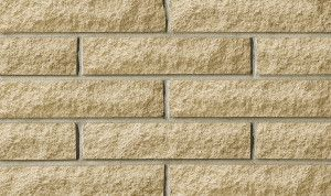 Marshalls - Marshalite Walling - Split - Buff Walling Blocks