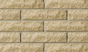 Marshalls - Marshalite Walling - Split - Buff Walling Blocks