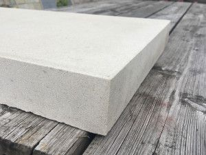 Natural Indian Sandstone - Polished Mint - Walling Pier Caps