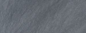 Bradstone - Mode Porcelain Profiled Edging - Dark Grey - 600 x 300mm