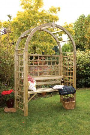 Grange - The Oakington Arbour