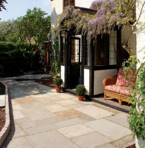 Natural Paving - Classicstone - Calibrated - Lakeland - Single Sizes