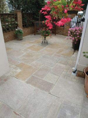Natural Paving - Classicstone - Lakeland - Circles