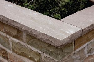 Natural Paving - Cottagestone - Copings - Lakeland