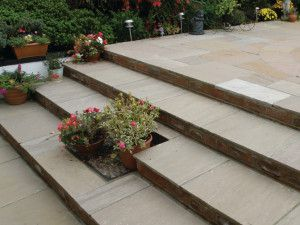 Natural Paving - Cragstone - Weathered and Calibrated - Meadow - Project Pack