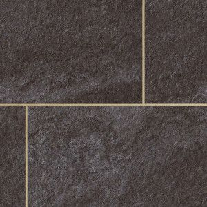 Natural Paving - Di Pietra Porcelain Paving - Nero - Single Sizes