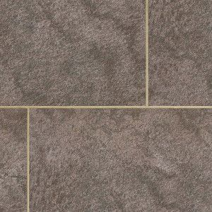 Natural Paving - Di Pietra Porcelain Paving - Terra - Single Sizes