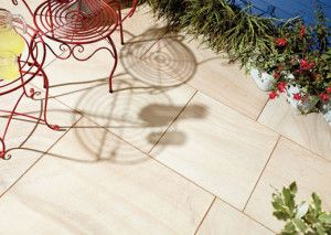 Natural Paving - Premiastone - Cedar - Single Sizes