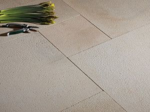 Natural Paving - Premiastone - Cornsilk - Single Sizes