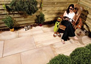 Natural Paving - Premiastone - Maple - Single Sizes