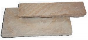 Global Stone - Old Rectory - Buff Brown - Copings