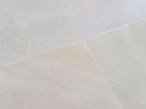 Castacrete - Sawn and Honed - Raj Sandstone - Patio Pack