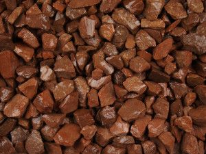 Red Granite - 14 to 20mm
