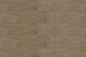 Marshalls - Fairstone Riven Harena Linear Garden Paving - Autumn Bronze Multi - Project Pack