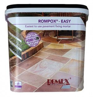 Romex Basalt Jointing Compound