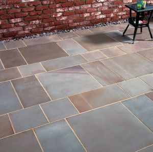 Natural Paving - Premiastone - Rydal - 900 x 600mm