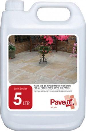 Pavetuf - Specialist Sealants - Satin Sealer - 5ltr
