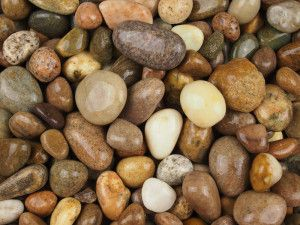 Scottish Pebbles - 20 to 40mm