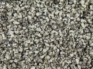 Silver Blue Granite - 10 to 14mm
