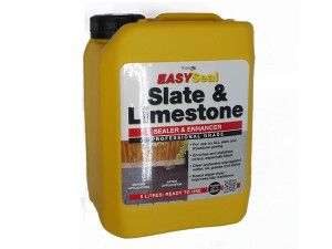 EASY Seal - Slate and Limestone Sealer Enhancer - 5l