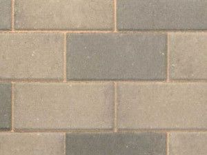 Stonemarket - Pavedrive Plus Paviors - Apollo - 200 x 100 x 50mm