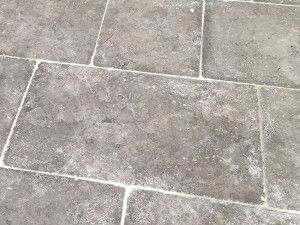 Stonemarket - Namera Limestone Paving - Desert Brown - Step Tread