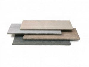Stonemarket - Foro Vitrified Paving - Gilt - 800 x 400mm