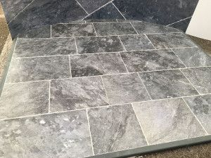 Stonemarket - Lorento Marble Paving - Aecor - Project Pack