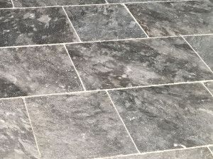 Stonemarket - Lorento Marble Paving - Aecor - Step Tread