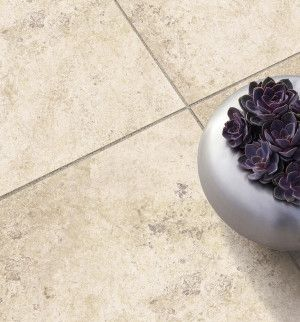 Stonemarket - Paleo Paving - Ivory - Project Pack