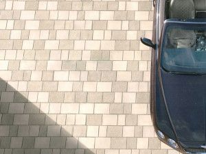 Stonemarket - Sandsford Driveway Setts - Inca Smooth - Project Pack