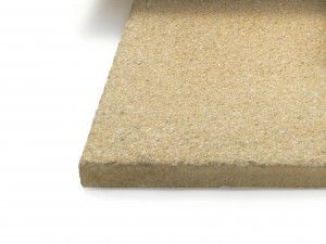 Stonemarket - Standard Textured Paving - Buff - Single Sizes