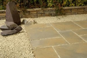 Rutland Paving - Autumn Gold - Single Sizes