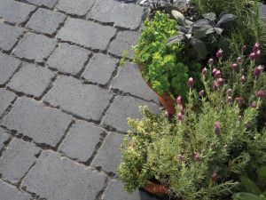 Stonemarket - Applesby Antique - Charcoal - Project Pack