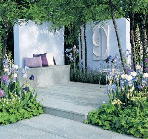 Stonemarket - Arctic Granite Paving - Glacier - Project Pack